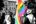 Bild: Hinter dem Regenbogen